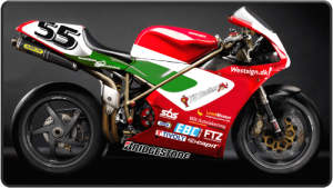 VIP Racing nummer 55-min (1)