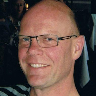 Jesper Hald